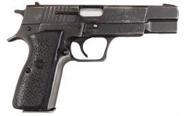 "Used Bulgarian Arcus 94 9mm Pistol 4.75"" 13+1 NRA Grading Good HG1016-G"