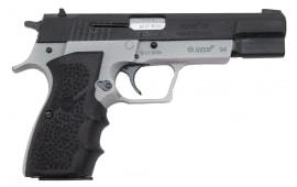 "Bulgarian Arcus 94 9mm Pistol 4.75"" 13+1 HG1016T-N"