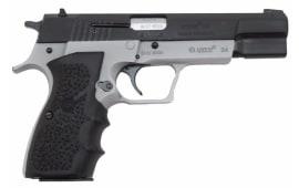 "Bulgarian Arcus 94 Pistol - 9mm - 4.75"" BBL - 13+1 Capacity - HG3770 - Good/Very Good"