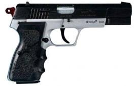 """Bulgarian Arcus 98DA 9mm 4.66"""" 15+1 Two-Tone HG1014T-N"""