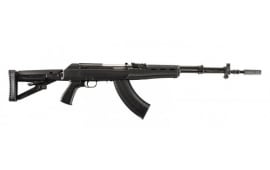 Archangel Opfor Pistol Grip Conversion Stock for SKS - Black Polymer - AASKS, by ProMag