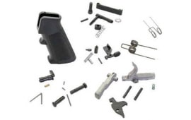 Anderson AR-15 Complete Lower Parts Kit 5.56 - W / SS Hammer and Trigger # AM556LWPARTS-SS