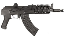 Arsenal SAM7K-01 AK Pistol w/ Quad Rail