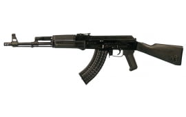 Arsenal 7.62x39 Milled AK-47 Rifle w/ Intermediate Length Buttstock SAM7R-61