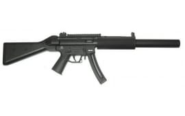 ATI GSG 522-SD LTW 22LR Semi Auto Tactical Rifle, 22rd Mag