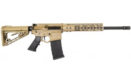 "ATI Omni Hybrid Maxx - FDE Limited Edition - 300 Blackout - 16"" BBL"
