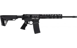 "ATI Omni Hybrid P3 AR15 Rifle, 16"" Barrel 10"" Keymod Rail, .300 Blackout Caliber Rifle - Alpha Stock Model - ATIGOMX300P3"