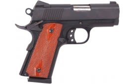 M1911 Style .45 Cal Compact Titan Pistol w/ 7rd Mag and Special Features by American Tactical Imports