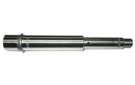 "AR-15 7.5"" Heavy Barrel, .300 Blackout, 1:8, Stainless"