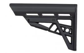 Advanced Technology AR-15 TactLite Six Position Mil Spec Stock Polymer Black B.2.10.2212