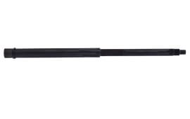 "AR-15 24"" Heavy Barrel, 5.56 NATO, 1:7, Straight Fluted, Threaded, Parkerized"
