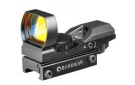 Barska Multi Reticle Electro Sight
