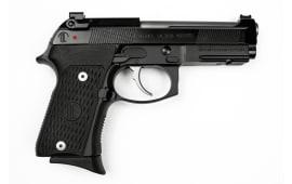 Beretta J92GC9LTT Elite LTT Comp 10rd