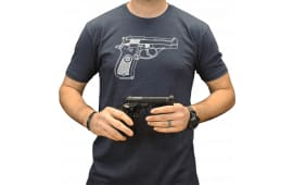 Classic Firearms Limited Edition Beretta 81 T-Shirt