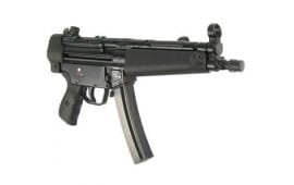 FedArm Imported POF MP5 Semi-Auto Sporting Pistol, Blemished, 9mm w / 2 Mags