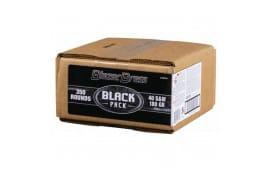 CCI Blazer Brass Black Label 40 S&W 180gr FMJ 5220BF350 - 350rd Bulk Pack