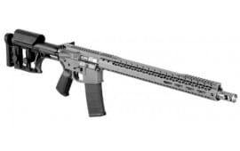 Black Rain Ordnance BROCOMP3GSG COMP3G 5.56MM 18 Stealth Grey