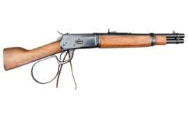 "Braztech/Rossi M92 Ranch Hand - 12"" Blued - .45LC Lever Action Pistol - RH92-57121"