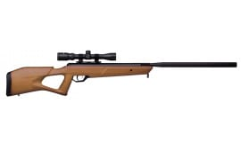 Benjamin Trail .177 Caliber Break Action Air Rifle W/ 3-9X32 Scope - BTN217WX