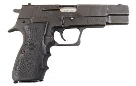 """Used Bulgarian Arcus 94 9mm Pistol 4.75"""" Black 13+1 NRA Grading Good HG1016-V"""