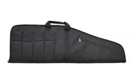 "BD421 Bulldog 40"" Extreme Tactical Soft Rifle Case"