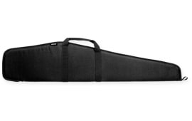 "Bulldog 44"" Standard Rifle  / Scoped Rifle Soft Case Black BD100-44"