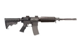 Bushmaster QPC Optic Ready AR-15 Carbine .223 Model 90391