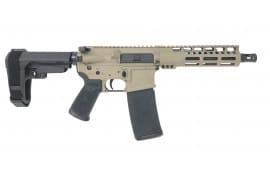 CBC Industries PS2 C556 Forged FDE AR Pistol .223/5.56 w/ SB Tactical SBA3 Brace