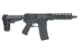 """CBC Industries Complete AR15 Pistol .223 Wylde 7.5"""" 1:7 w/ SB Tactical SBA3 Brace"""