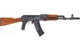 "AK-74 Bulgarian Rifle 5.45x39mm 16.25"" Barrel w/ 1-30 Round Magazine - CAI RI1620-X"