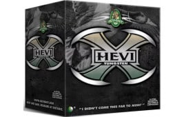 "Hevishot 52302 Hevi-X Waterfowl 20 GA 3"" 1oz #2 Shot - 25sh Box"