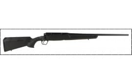 """Savage Arms 57241 Axis .30-06 22"""" Matte Blued / Black Synthetic Ergo Stock"""