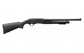 "Legacy Sports CDP1220 Citadel CDP-12 Pump Action 12 Gauge  Shotgun, 20"" Barrel,  3 inch Chambers."