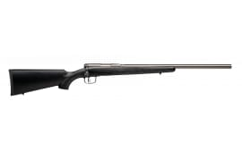 Savage Arms BMag- Stainless Heavy Barrel 17WSM Rifle - 96915