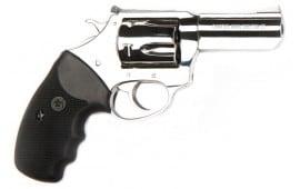 Charter Arms 73539 Mag Pug .357 Magnum Hi-Polish Revolver