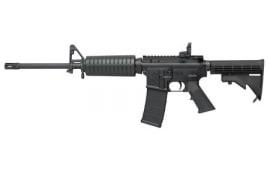 "Colt AR6721 AR-15 A3 223 REM Tactical Carbine Rifle, 16"" Heavy Barrel"