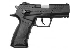 CM9 Gen 2 Pistol - 9x19mm - By Sarsilmaz Arms