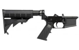 CMMG AR-15 Complete Lower Receiver MK4 5.56 55CA360