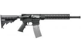 """CMMG Mk4 HT - 22 LR 25rd 16"""" - CMMG 22A300E"""