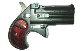 Cobra Derringer Big Bore .38 Special Over/Under Black/Rosewood CB38BR