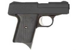 Cobra Denali Sub Compact .380 ACP Semi-Auto Black Polymer