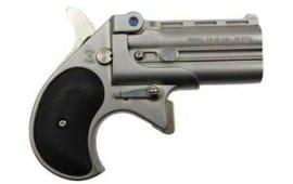 Cobra Derringer Big Bore .38 Special Over/Under Satin/Black CB38SB