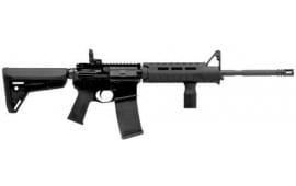 """Colt AR-15 .223/5.56MM 16.1"""" - Black Matte Carbine - LE6920MPS-B"""