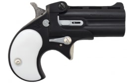 Cobra Derringer .22LR, Over / Under Black/Pearl Grips C22BP