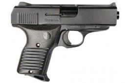 """Cobra Freedom Series F.S. .380 ACP Pistol, 3.5"""" Bbl, Black/Black FS380BB"""