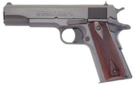 "Colt 1991 A1 Series .45 ACP Pistol, 5"" 7rd - O1991"