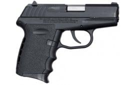 SCCY CPX-2 CB 9mm Polymer Frame Pistol