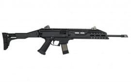 "CZ USA 08506 Scorpion EVO 3 S1 9mm Rifle, 16.2"" 10rd"