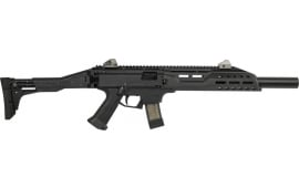 CZ Scorpion EVO 3 S1 Carbine w/ Faux Suppressor - 08507
