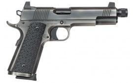 Dan Wesson 1847 Wraith Distressed 45 ACP 8+1 Suppressor Ready